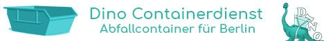 Dino Containerdienst Berlin 13509 Berlin