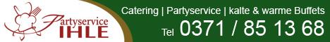 Partyservice Ihle 09224 Chemnitz